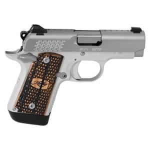 Kimber Micro 9 Raptor SS 9MM Pistol Firearms