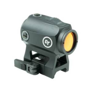 Crimson Trace MOA Compact Red Dot Sight Firearm Accessories