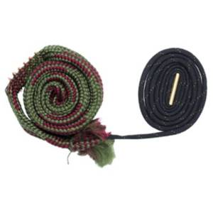 Hoppe's No. 9 Boresnake Snake Den 28 Gauge Shotgun Pull Thru Bore Cleaning Rope Bore Cleaners
