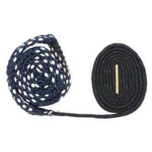 Hoppe's No. 9 Boresnake Snake Den .410 Bore Shotgun Pull Thru Bore Cleaning Rope Bore Cleaners