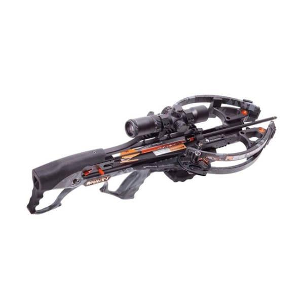 Ravin Crossbow R26 – Predator Dusk Archery