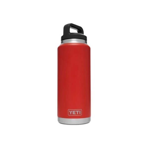 YETI 36 oz. Rambler Bottle Camping Gear