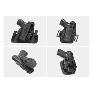 AlienGear Springfield XD Mod 2 Subcompact Shape Shift Core Carry Holster Firearm Accessories