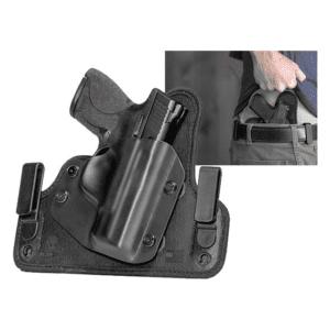 AlienGear Taurus PT140 Millenium Cloak Tuck 3.5 IWB Holster Firearm Accessories