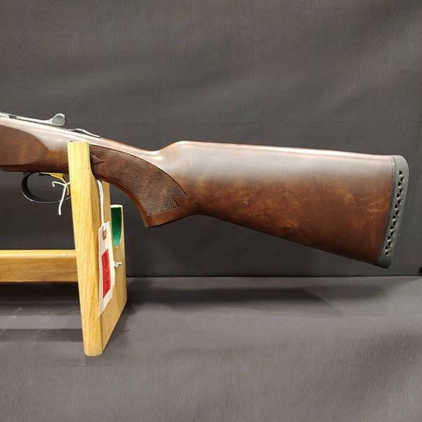 Pre-Owned – Fausti Field Hunter Gold 12 Gauge Shotgun 12 Gauge