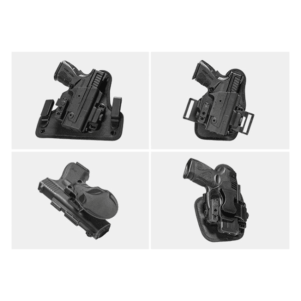 AlienGear ShapeShft Sig P238 Firearm Accessories
