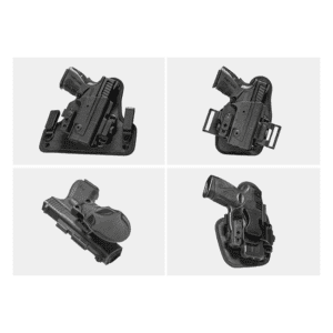 AlienGear Sig P365 Shape Shift Core Carry Holster Firearm Accessories