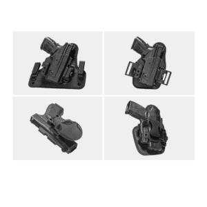 AlienGear S&W SD9 VE Shape Shift Core Carry Holster Firearm Accessories