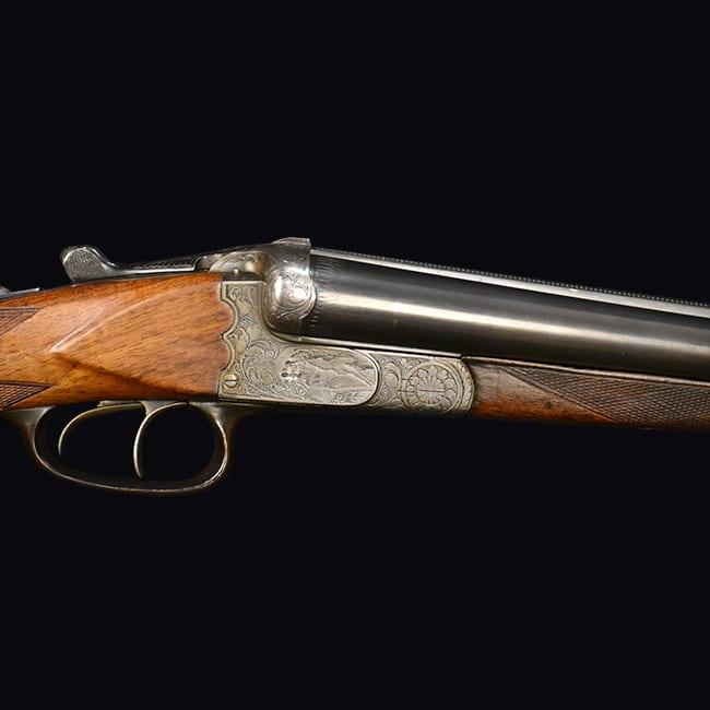 Pre-Owned – Merkel Suhl- 29.5″- 12 Gauge Shotgun Shotguns