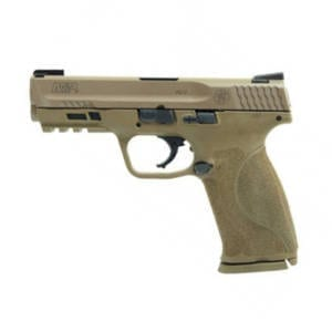 Smith & Wesson M&P9 M2.0 9mm Pistol Double Action