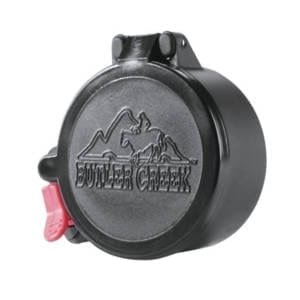 Butler Creek Flip-Open Scope Cover Eyepiece Accessories