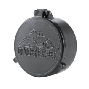 Butler Creek Flip-Open Scope Cover Objective Accessories