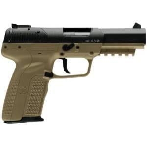 FN Herstal Five-Seven Mark II - 5.7x28mm Pistol