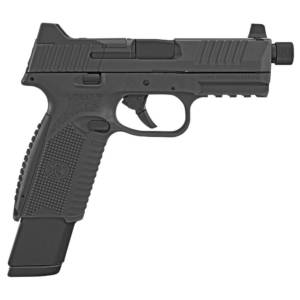 FN 509 Tactical 9mm NMS Black NS Pistol