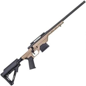 "Mossberg MVP-LC 7.62MM 18.5"" Bolt Action Rifle"