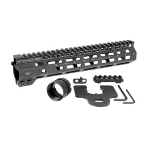 Midwest Industries AK-47 SS 10.5 Combat Rail Hand Gaurd Firearm Accessories