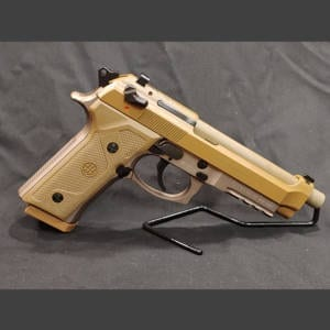 Pre-Owned Beretta M9A3 9mm Pistol Firearms