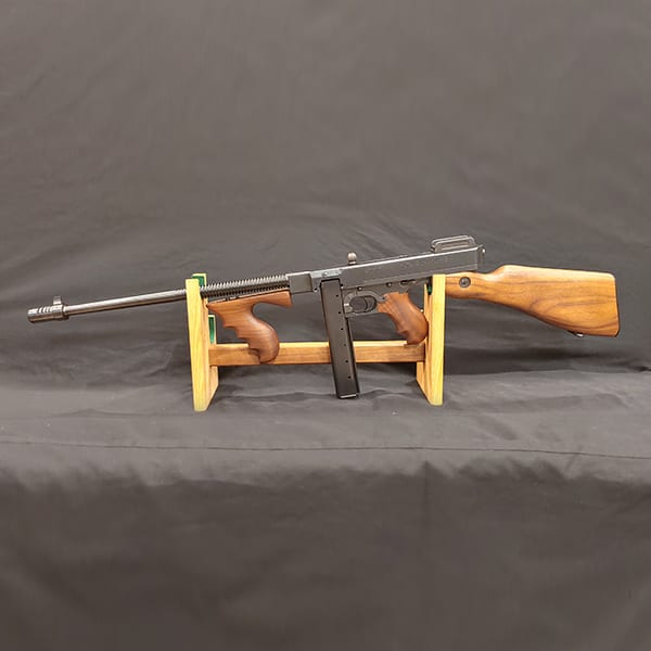 Pre-Owned - Thompson Auto Ordnance Carbine Rifle   The Sporting Shoope