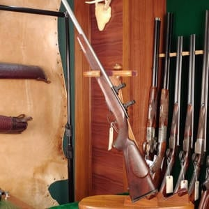 Pre-Owned – Cooper Arms Model 38 .17CCM Rifle Bolt Action