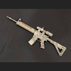 Pre-Owned – Anderson Custom AR-15, 5.56 NATO Rifle Firearms