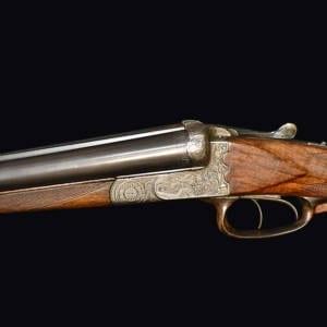 Pre-Owned – Merkel Suhl- 29.5″- 12 Gauge Shotgun 12 Gauge