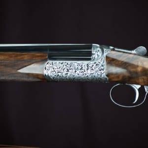 Famars Excalibur 30″-20 Gauge Shotgun Pair 20 Gauge