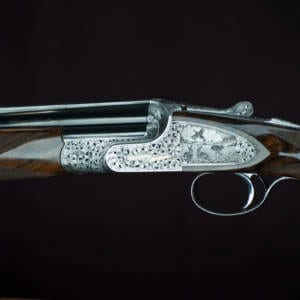 Famars Soverign Sidelock Pair 410/ 28 Gauge 28 Gauge
