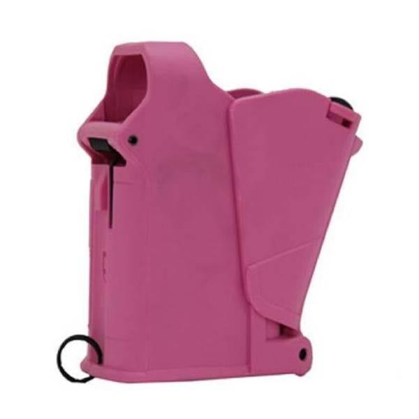 Maglula 22lr -.380 ACP Pink Magazine Firearm Accessories