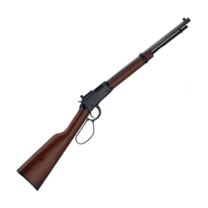 Henry Arms Small Game Carbine .22 Mag Lever Action Rifle
