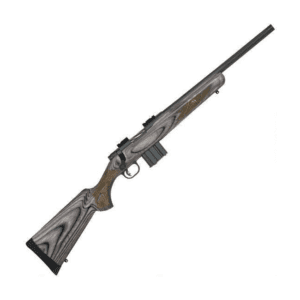 Mossberg MVP Predator 5.56 NATO/ .223 Rem Bolt Action Rifle