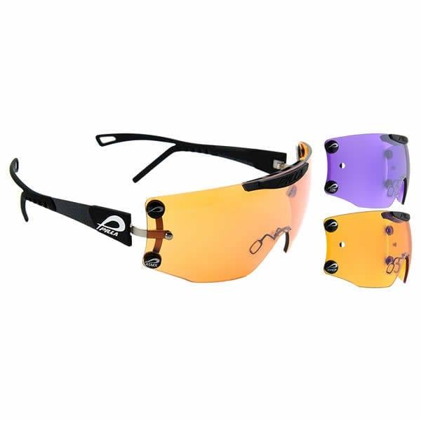 Pilla Outlaw X6 3 Mask Kit Eye & Ear Protection