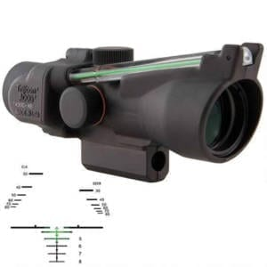 Trijicon ACOG TA50G-XB1 3×24 Crossbow Scope Accessories