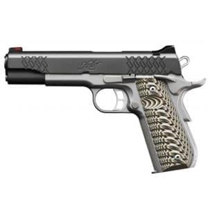 Kimber Aegis Elite Custom 1911-9mm Handgun Firearms