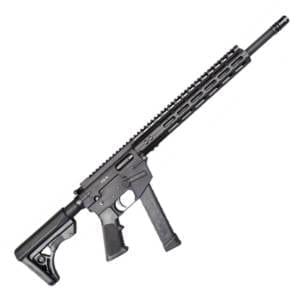 CLF Freedom Ordnance FX-9 9mm 8″ Semi-Auto AR Pistol