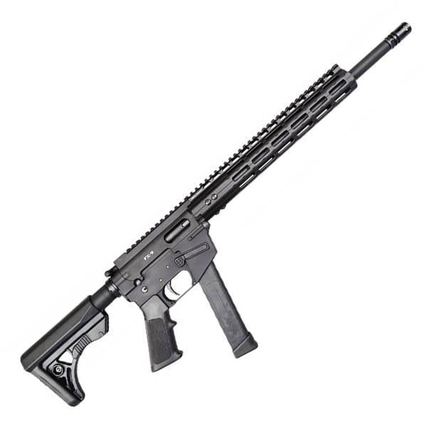 Freedom Ordnance FX-9 9mm 8″ Semi-Auto AR Pistol Firearms