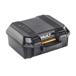 Pelican Vault V100 Small Pistol Case Firearm Accessories