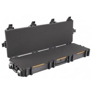 Pelican VAULT V800 Double Rifle Black Case Firearm Accessories