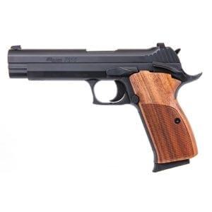 SIG SAUER P210 STANDARD 9MM Firearms