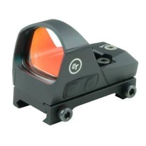 Crimson Trace Open Reflex Red Optics