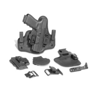 AlienGear Shapeshift Core S&W Firearm Accessories