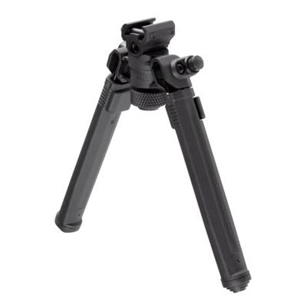 Magpul Bipod for the 1913 Picatinny Rail – Black Firearm Accessories