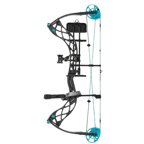 Diamond Carbon Knockout Bow RA Archery