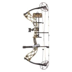 Diamond Deploy SB RAK Right Hand Mossy Oak Bow Archery