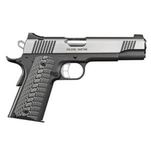 Kimber Eclipse Custom 45ACP Handgun Firearms