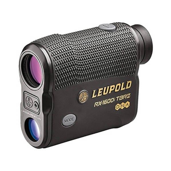 Leupold RX-1600i TBR/W- w/ DNA Laser Rangefinder Optics