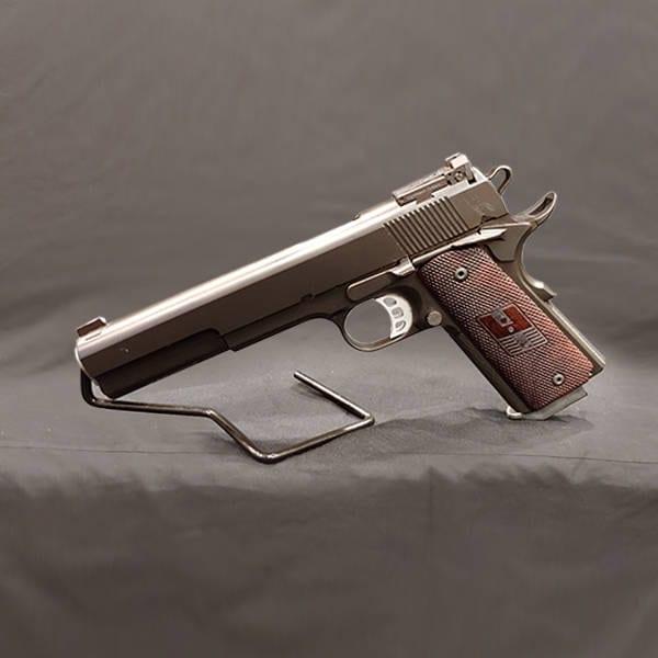 Pre-Owned – Nighthawk Custom Heinie 10mm Handgun Firearms