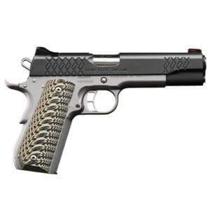 Kimber Aegis Elite Custom 1911-9mm Handgun Firearms