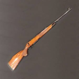 Pre-Owned - Colt Sauer Grand African .458 Win Mag Rifle