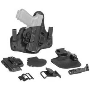 AlienGear Shapeshift Core 1911 Holster System Firearm Accessories