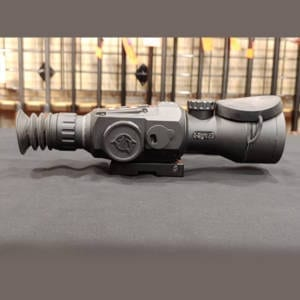 Firearm Accessories Pre-Owned – ATN Night Optic Scope